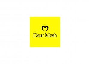 Dear Mesh レディース